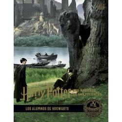 Harry Potter. Los Archivos...