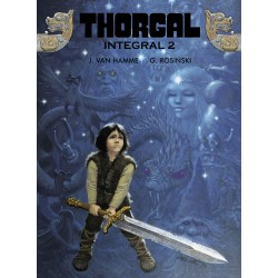 Thorgal. Integral 2