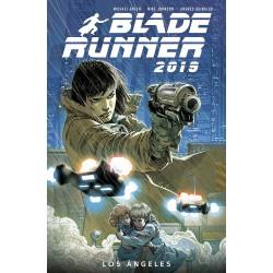 Blade Runner 2019 1. Los Ángeles