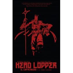 Head Lopper 2. El Cortacabezas y la Torre Carmesí