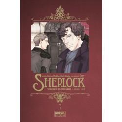 Sherlock. Escándalo en...