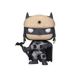 Batman Hijo Rojo Red Son Funko POP