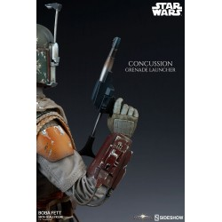 Figura Boba Fett Mythos Star Wars Sideshow