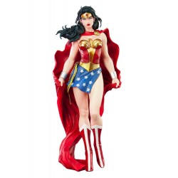 Estatua Wonder Woman ArtFX+ 1/6 Kotobukiya
