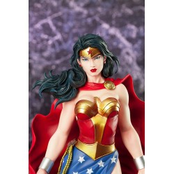 Estatua Wonder Woman ArtFX+ 1/6 Kotobukiya