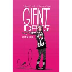 Giant Days 4