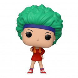 Bulma Dragon Ball POP Funko