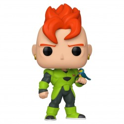 Androide 16 Dragon Ball POP Funko 708