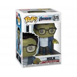 Hulk con Taco Vengadores Endgame POP Funko 575