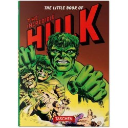 The Little Book of Hulk....