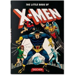 The Little Book of X-Men....