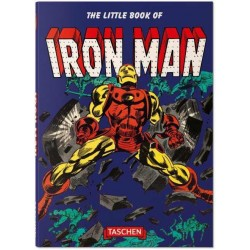 The Little Book of Iron...
