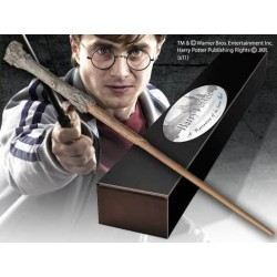 Réplica Varita Harry Potter (Noble Collection)