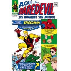 Daredevil 1 (Marvel Gold)