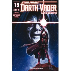 Star Wars. Darth Vader. Lord Oscuro 19