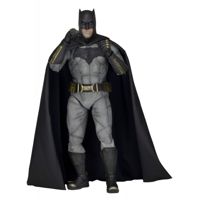 Batman v Superman. Dawn of Justice: Batman Figura Escala 1:4 NECA