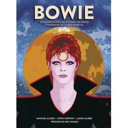 Bowie: Polvo de Estrellas,...