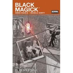Black Magick 2. El Despertar 2