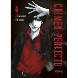 Crimen Perfecto 4