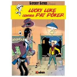 Lucky Luke. Contra Pat...