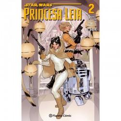 Princesa Leia 1