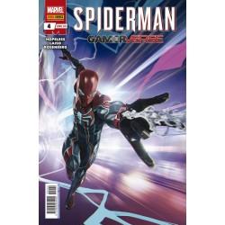 Spiderman. Gamerverse 4