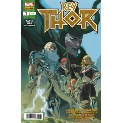 Rey Thor 1 / 104