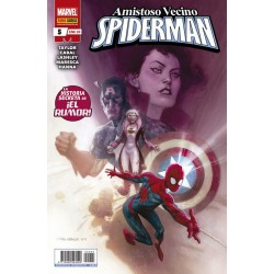 Amistoso Vecino Spiderman 5