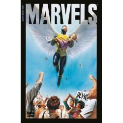 Marvels 2 (Marvel Facsímil)