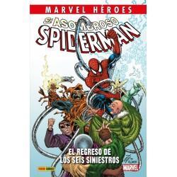 El Asombroso Spiderman. El...