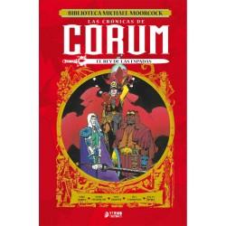 Las Crónicas de Corum 3. El...