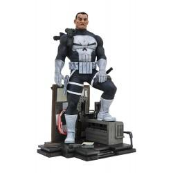 Imagén: Estatua Castigador Marvel Comic Gallery Punisher