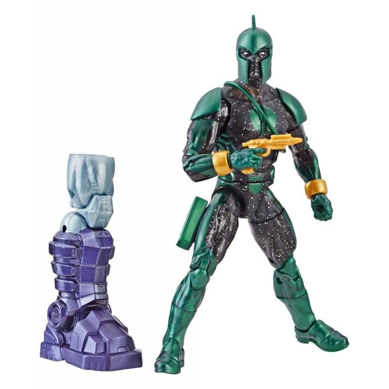 Figura Genis-Vell Marvel Legends
