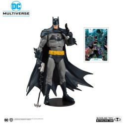 Figura Batman DC Rebirth...