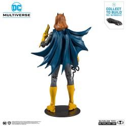 Figura Batgirl Art of the Crime DC Rebirth McFarlane Multiverse DC Comics