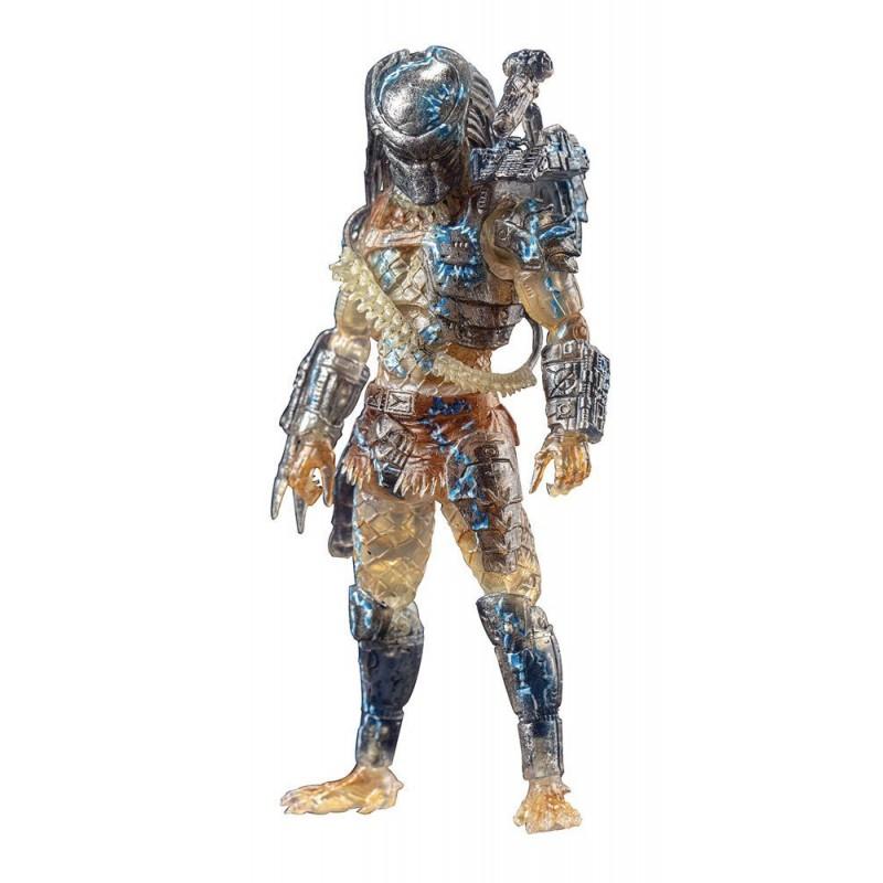 Figura Predator Jungle Hunter Previews Exclusive Hiya