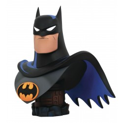 Busto Batman The Animated...