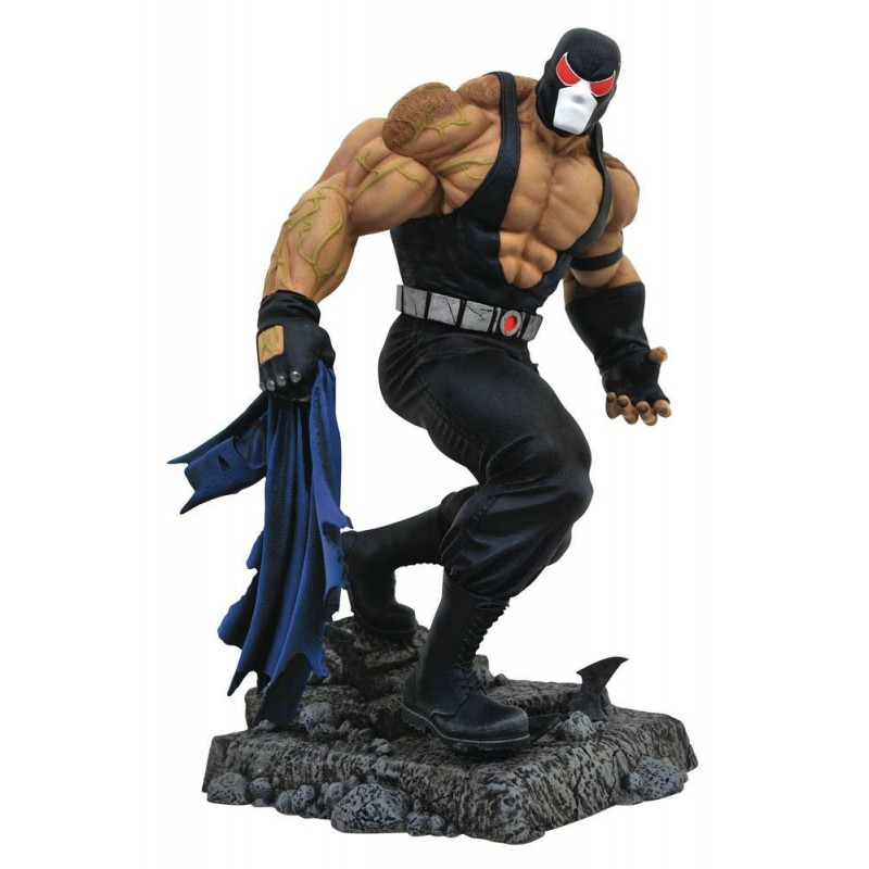 Estatua Bane DC Comic Gallery
