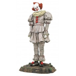 Estatua Pennywise IT 2 'Swamp' Diamond Gallery