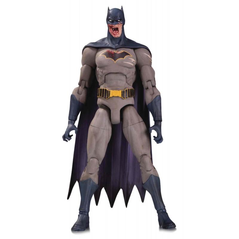 Figura Batman DCesos DC Comics Essentials
