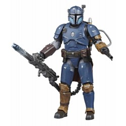 Figura Heavy Infantry The Mandalorian Black Series Star Wars