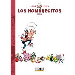 Los Hombrecitos 13. 1998-2000