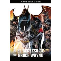 Batman, la Leyenda 32. El...