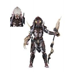 neca predator aplha 100th depredador figura neca