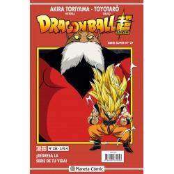 Dragon Ball Súper 27. Serie...