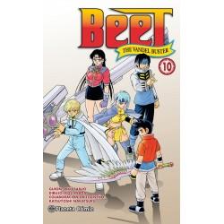 Beet The Vandel Buster 10