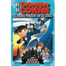 Detective Conan Anime...