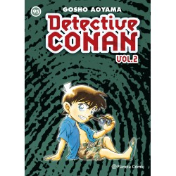 Detective Conan Vol. II 95