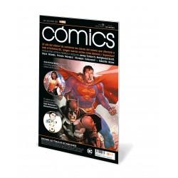 Revista ECC Cómics 13