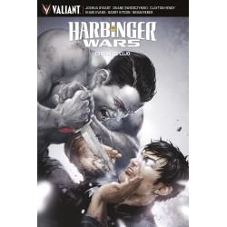 Harbinger Wars Edición de Lujo 1 Valiant Medusa
